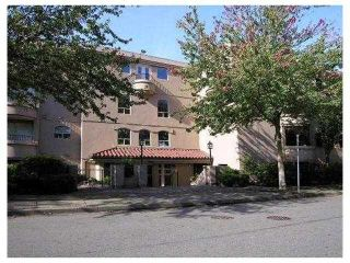 """Photo 2: # 314 1859 SPYGLASS PL in Vancouver: False Creek Condo for sale in """"SAN REMO COURT"""" (Vancouver West)  : MLS®# V854208"""