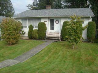 Photo 1: 3658 KALYK Avenue in Burnaby: Burnaby Hospital House for sale (Burnaby South)  : MLS®# V914912
