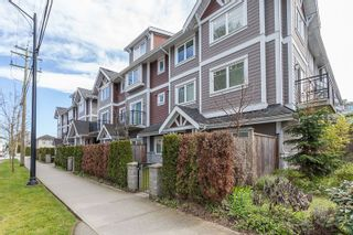Photo 2: 2 8400 COOK Road in Richmond: Brighouse Condo for sale : MLS®# R2050554