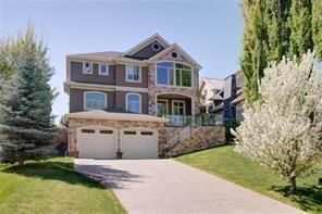 Photo 1: 1111 Premier Way SW in Calgary: Upper Mount Royal Detached for sale : MLS®# A1099076
