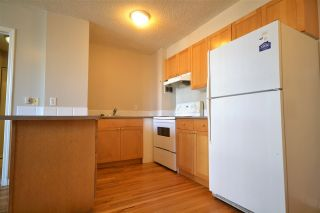 Photo 9: 805 9730 106 Street NW in Edmonton: Zone 12 Condo for sale : MLS®# E4229368