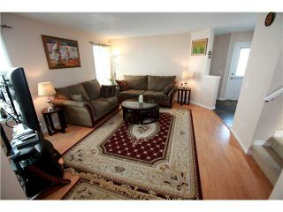 Photo 2: 125 BRIDLEWOOD Way SW in CALGARY: Bridlewood Residential Detached Single Family for sale (Calgary)  : MLS®# C3626134