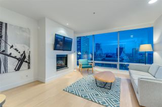 """Photo 3: 3307 1111 ALBERNI Street in Vancouver: West End VW Condo for sale in """"SHANGRI-LA"""" (Vancouver West)  : MLS®# R2558444"""