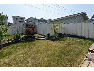Photo 18: 39 BRIDLEGLEN Park SW in CALGARY: Bridlewood Residential Detached Single Family for sale (Calgary)  : MLS®# C3626897