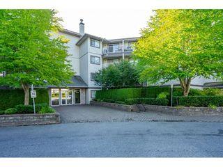 "Photo 2: 310 19340 65 Avenue in Surrey: Clayton Condo for sale in ""ESPRIT at Southlands"" (Cloverdale)  : MLS®# R2292653"