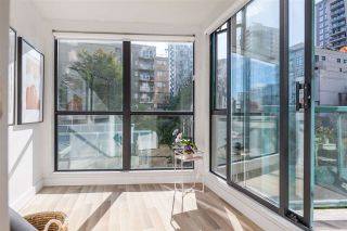 "Photo 16: 509 939 HOMER Street in Vancouver: Yaletown Condo for sale in ""PINNACLE YALETOWN"" (Vancouver West)  : MLS®# R2541614"