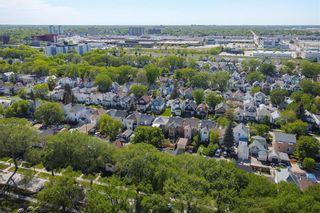 Photo 45: 678 Spruce Street in Winnipeg: West End Residential for sale (5C)  : MLS®# 202113196