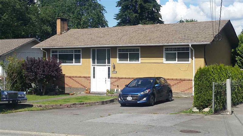 FEATURED LISTING: 10970 ORIOLE Drive Surrey