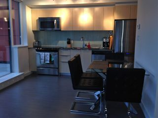 """Photo 9: 205 1325 ROLSTON Street in Vancouver: Downtown VW Condo for sale in """"THE ROLSTON"""" (Vancouver West)  : MLS®# V1055987"""