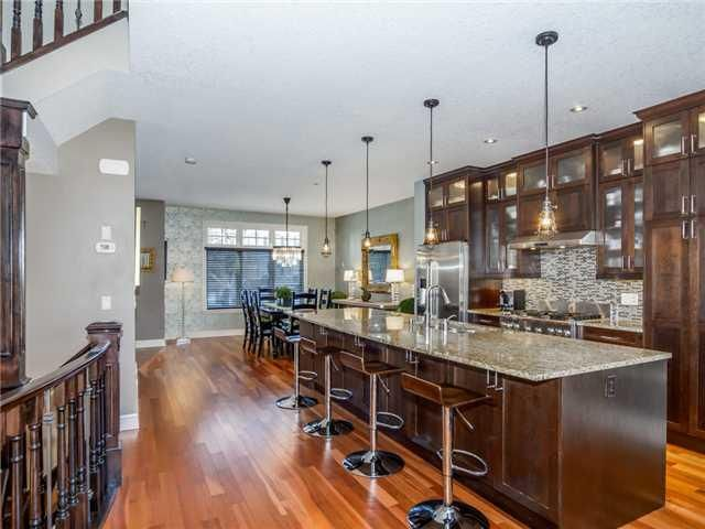 Photo 4: Photos: 4108 18 Street SW in Calgary: Altadore_River Park House for sale : MLS®# C3647422