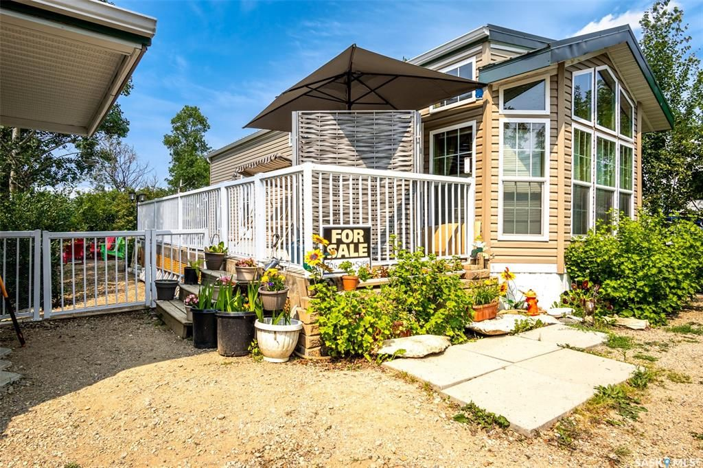 Main Photo: 75 Deep Woods in Wakaw Lake: Residential for sale : MLS®# SK863691