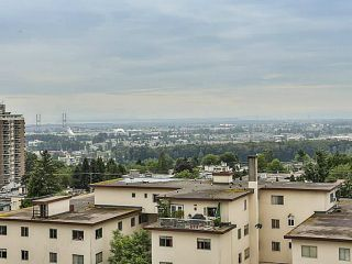 Photo 20: 618 615 Belmont Street in New Westminster: Uptown NW Condo for sale : MLS®# V1049238