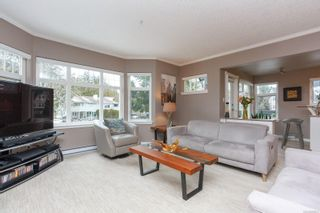 Photo 6: 265 4488 Chatterton Way in : SE Broadmead Condo for sale (Saanich East)  : MLS®# 866654