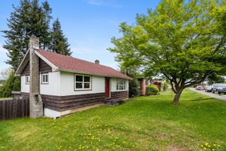 Photo 1: 1540 Fitzgerald Ave in : CV Courtenay City House for sale (Comox Valley)  : MLS®# 874177