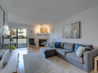 Photo 2: 201 7 W Gorge Rd in : SW Gorge Condo for sale (Saanich West)  : MLS®# 869244