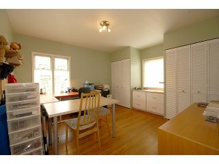 """Photo 7: 1839 HAMILTON Street in New Westminster: West End NW House for sale in """"WEST END"""" : MLS®# V828961"""