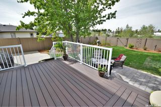 Photo 37: 135 Calypso Drive in Moose Jaw: VLA/Sunningdale Residential for sale : MLS®# SK850031
