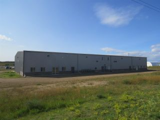 Photo 2: 4707 43 Avenue: Hardisty Industrial for sale : MLS®# E4213479