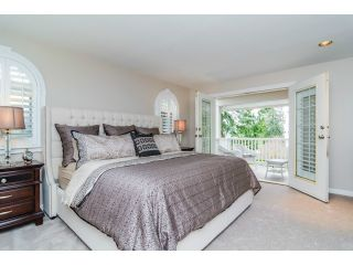"""Photo 14: 18102 CLAYTONWOOD Crescent in Surrey: Cloverdale BC House for sale in """"CLAYTON WEST"""" (Cloverdale)  : MLS®# F1438839"""