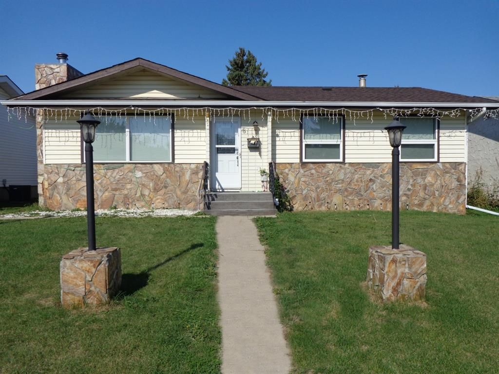 Main Photo: 8 Orchard Green: Red Deer Detached for sale : MLS®# A1138088