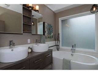 Photo 10: 1289 WOLFE Avenue in Vancouver: Fairview VW Townhouse for sale (Vancouver West)  : MLS®# V1059138