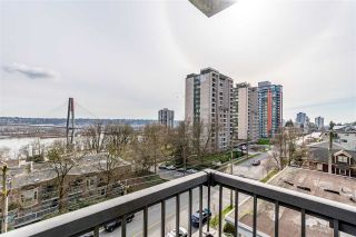 """Photo 13: 704 47 AGNES Street in New Westminster: Downtown NW Condo for sale in """"FRASER HOUSE"""" : MLS®# R2552466"""