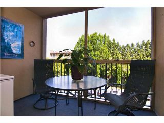 """Photo 7: 211 12148 224TH Street in Maple Ridge: East Central Condo for sale in """"THE PANORAMA"""" : MLS®# V897742"""