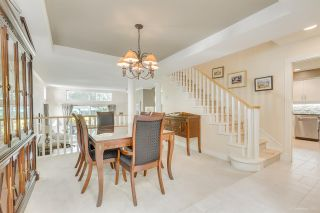 """Photo 6: 57 3405 PLATEAU Boulevard in Coquitlam: Westwood Plateau Townhouse for sale in """"PINNACLE RIDGE"""" : MLS®# R2483170"""