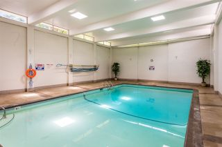 """Photo 14: 1508 1251 CARDERO Street in Vancouver: West End VW Condo for sale in """"SURFCREST"""" (Vancouver West)  : MLS®# R2274276"""