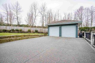 Photo 39: 6675 CHESHIRE COURT in Burnaby: Burnaby Lake House for sale (Burnaby South)  : MLS®# R2538793