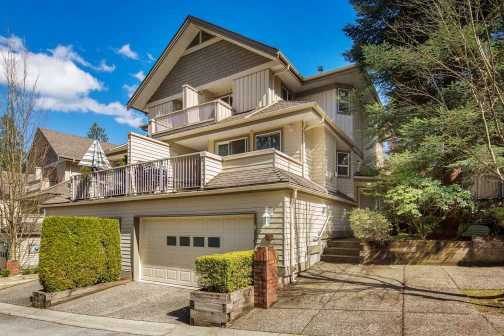 """Main Photo: 59 8701 16TH Avenue in Burnaby: The Crest Townhouse for sale in """"ENGLEWOOD MEWS"""" (Burnaby East)  : MLS®# R2256401"""