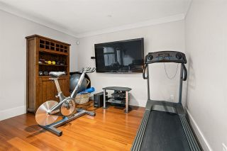 """Photo 37: 3628 W 24TH Avenue in Vancouver: Dunbar House for sale in """"DUNBAR"""" (Vancouver West)  : MLS®# R2580886"""