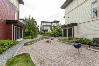 """Photo 20: 64 19477 72A Avenue in Surrey: Clayton Townhouse for sale in """"Sun at 72"""" (Cloverdale)  : MLS®# R2386075"""
