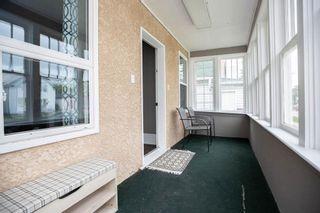 Photo 2: 386 Tweed Avenue in Winnipeg: Elmwood Residential for sale (3A)  : MLS®# 202013437