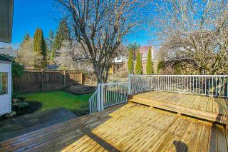 Photo 16: 2881 NASH Drive in Coquitlam: Scott Creek House for sale : MLS®# R2437438