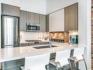 Photo 2: Ph 722 88 Colgate Avenue in Toronto: South Riverdale Condo for sale (Toronto E01)  : MLS®# E4005816