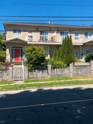 Photo 21: 1303 SIXTH Avenue in New Westminster: West End NW 1/2 Duplex for sale : MLS®# R2591981
