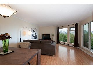 "Photo 1: 205 1365 W 4TH Avenue in Vancouver: False Creek Condo for sale in ""Granville Island Village"" (Vancouver West)  : MLS®# V1088930"