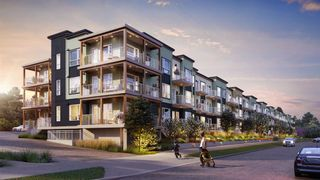 Main Photo: 333 1605 17 Street SE in Calgary: Inglewood Apartment for sale : MLS®# A1075634