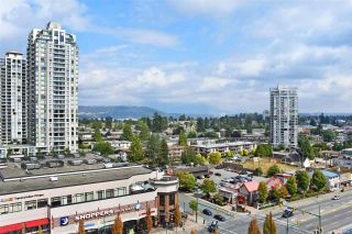 "Photo 16: 1405 7225 ACORN Avenue in Burnaby: Highgate Condo for sale in ""Axis"" (Burnaby South)  : MLS®# R2302118"