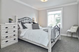 """Photo 16: 8913 MOWAT Street in Langley: Fort Langley House for sale in """"Fort Langley Village"""" : MLS®# R2545349"""