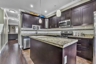 """Photo 12: 80 6383 140 Street in Surrey: Sullivan Station Townhouse for sale in """"Panorama West Village"""" : MLS®# R2558139"""