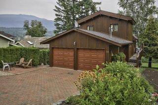 Photo 2: 18 6172 Squilax Anglemont Road in Magna Bay: North Shuswap House for sale (Shuswap)  : MLS®# 10164622