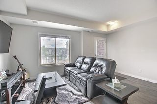 Photo 5: 1414 2461 Baysprings Link SW: Airdrie Row/Townhouse for sale : MLS®# A1123647