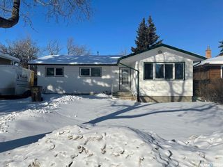Main Photo: 55 Champ Crescent in Regina: Normanview Residential for sale : MLS®# SK841948