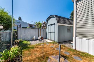 """Photo 3: 113 6338 VEDDER Road in Chilliwack: Sardis East Vedder Rd Manufactured Home for sale in """"MAPLE MEADOWS"""" (Sardis)  : MLS®# R2604784"""