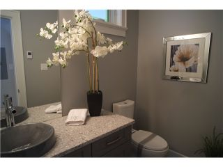 Photo 9: 334 W 14TH Avenue in Vancouver: Mount Pleasant VW Townhouse for sale (Vancouver West)  : MLS®# V1066314