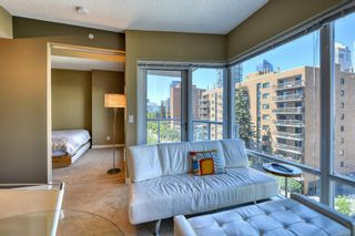 Photo 14: 502 215 13 Avenue SW in Calgary: Beltline Apartment for sale : MLS®# A1126093