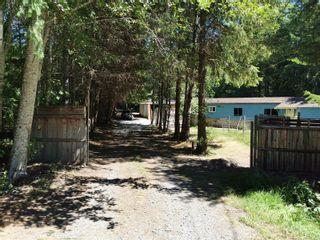 Photo 1: 2351 Kemp Lake Rd in : Sk Kemp Lake Manufactured Home for sale (Sooke)  : MLS®# 879777
