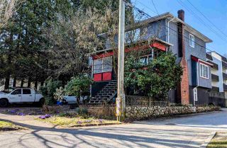 Photo 1: 2361 PRINCE ALBERT Street in Vancouver: Mount Pleasant VE House for sale (Vancouver East)  : MLS®# R2584732